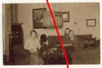 Wilhelmshaven - Original Foto-AK - Zimmer Mit Radio Und Grammophon Im Jahre 1927 - Wilhelmshaven