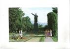ZS17287 Monument To Lenin  Alma Ata Not Used Good Shape - Kazakhstan
