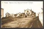 MONTEMOR-O-NOVO (Portugal) - Ruinas Do Convento De S. Domingos - Evora