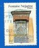 Année 2001 - Timbre Oblitéré N° 3441 Y&T (6) - Used Stamps