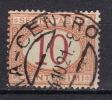 E.361 - N°  6   , Obli ,   COTE   0.75 €,          A REGARDER - 1861-78 Victor Emmanuel II