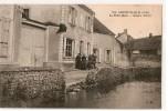 AMPONVILLE (77) - La Petite Mare - Maison Hervy - France