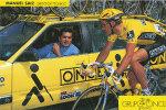 Manuel Saiz - Director Tecnico - Cyclisme