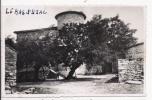 BARJAC (GARD) CARTE PHOTO DU MAS D'UZAC - France
