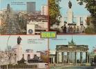 GERMANY WW2 MONUMENT    Weltstadt Berlin - Monuments