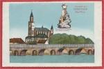 67 - SOUVENIR De HERBITZHEIM - Dessin - Frankrijk