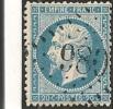 GC 980  - CHAUMONT - PORCIEN-     LOT41 - - 1849-1876: Periodo Classico