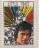 FRANCOBOLLI QUI GIOVANI 1969 LITTLE TONY  VIGNETTE ERINNOPHILIE CINDERELLA - Etichette Di Fantasia