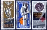 Malta 1968 Anniversario Indipendenza MNH - Lot. 266 - Malte