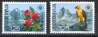 Jugoslavia 1970 Salvaguardia Della Natura MNH -Lot. 285 - 1945-1992 Repubblica Socialista Federale Di Jugoslavia