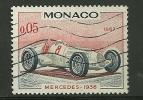 """Monaco Oblitéré . Y & T N° 710 """" Voiture """" - Non Classificati"""