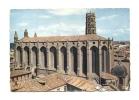 Cp, 31, Toulouse, Eglise Et Clocher Des Jacobins, Voyagée 1962 - Toulouse