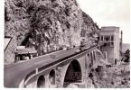 Menton - La Frontière Franco-italienne-le Pont St Louis - Menton