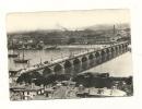 Cp, 33, Bordeaux, Vue D'Ensemble, Le Pont De Pierre - Bordeaux