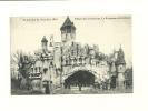 Exposition De Bruxelles 1910 : Vue Du Village Sénégalais - Expositions