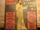 """LP Telstar Eddy Wally """"Dans Een Tango Met Mij"""" - Vinyl Records"""