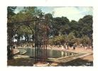 Cp, 59, Lille, Le Jardin Des Enfants, Voyagée 1961 ?? - Le Quesnoy