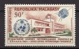 Madagascar  PA  N° 95  ** - Madagascar (1960-...)