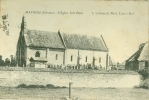 MATHIEU - L'Eglise - Otros Municipios