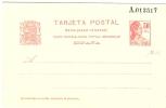 "REF LIT10 - ESPAGNE - EP CP ""II REPUBLICA"" 30c NEUVE - 1931-...."
