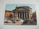 Taxi Auto Fiat 600 Roma Pantheon - Taxi & Carrozzelle