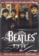 "D-V-D  The Beatles  ""  Documentaire  "" - Musik-DVD's"