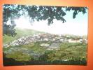 Fiuggi Fonte Lazio Panorama Viaggiata - Italia