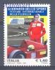Italy 2009 Mi L No.3338 Formula 1 Sports - Automobilismo