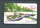 MALDIVES  -  Remote Phonecard As Scan - Maldiven