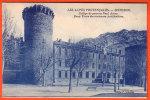 CPA - 04 - SISTERON , Collège De Garçons Paul Arene - Sisteron