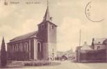JODOIGNE = Eglise St Lambert - Carte Animée (Nels) 1919 - Jodoigne