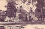 JODOIGNE-Souveraine = Le Château (écrite) 1919 - Jodoigne