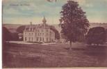 LIBOIS = Château (écrite) - Belgique