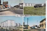 CPSM TREMBLAY LES GONESSE 95 LES COTTAGES Cité Baticoop - Francia