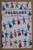 1968 - Folklore Seerain - Moisson En Normandie - Epingliers De Bourth ( 27 Eure ) Fabrication Des épingles  // BIM 41 - Livres, BD, Revues