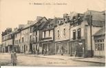 BROONS - La Grande Rue - Francia