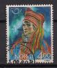 Norwegen  (1989)  Mi.Nr. 1018  Gest. / Used  (ae129)  NORDEN - Norwegen