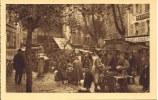 83 - TOULON - Var - Marché Du Cours Lafayette - Toulon