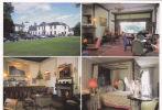 BANCHORY LODGE HOTEL, BANCHORY - Kincardineshire