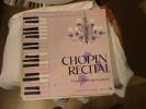 Disque 33 Tours Chopin Recital Academie Charles Cros Grand Prix - Oper & Operette