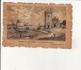 Marseille En 1722 La Tour De La Chaine - Sonstige