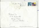 USA Airmail To Pakistan, - 2001-10