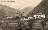 CPA - SUISSE - Viège Et Le Balfrin - 763 - Suisse