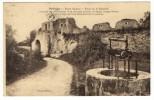 PROVINS - Porte St-Jean Puits De La Citadelle - Provins