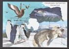 Brazil 2235  **  FAUNA   ANTARCTIC RESEARCH - Antarctic Wildlife