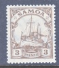 Samoa 70  **  Wmk. - Colony: Samoa