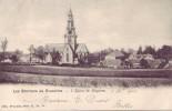 DIEGHEM = Les Environs De Bruxelles = L'église (Nels  Bxl  S.11  N° 70) 1901 - Diegem