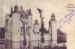 HERENTHALS = Château De Vorselae  (Nels  Bxl  S.72  N° 10) 1919 - Belgique