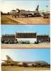 Aéroport LUXEMBOURG Luxair Cargolux - Luxemburgo - Ciudad