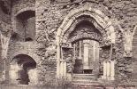 RUINES DE L'ABBAYE DE VILLERS ** LA PORTE TRILOBEE - Villers-le-Bouillet
